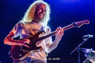 Photo COMPTE-RENDUS DE CONCERT THE ARISTOCRATS - L'ALHAMBRA (PARIS) - 27 JANVIER 2020