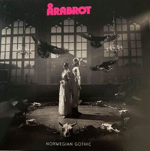 News SORTIES ÅRABROT: NOUVEL ALBUM EN AVRIL