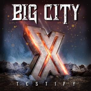 News SORTIES BIG CITY: NOUVEL ALBUM EN JUILLET