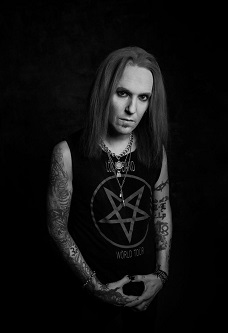 News INFORMATIONS DÉCÈS DE ALEXI LAIHO (BODOM AFTER MIDNIGHT, EX-CHILDREN OF BODOM, EX-SINERGY)