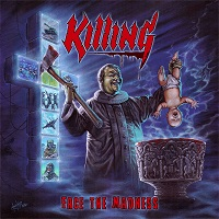 News SORTIES KILLING : PREMIER ALBUM EN AOÛT
