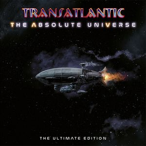 VIDEOS TRANSATLANTIC: 1ER EXTRAIT DE 'THE ABSOLUTE UNIVERSE'