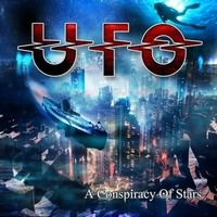 SORTIES UFO: A CONSPIRACY OF STARS
