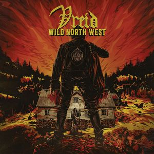 News SORTIES VREID: NOUVEL ALBUM EN AVRIL