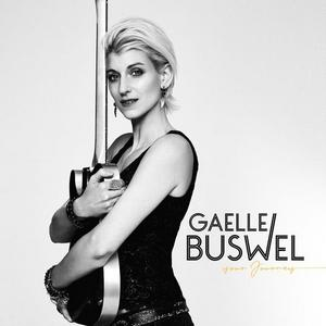 Album GAELLE BUSWEL Your Journey (2021)