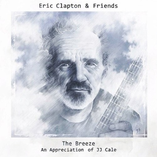 Album ERIC CLAPTON The Breeze (2014)