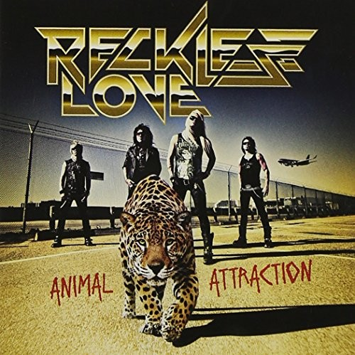 Album RECKLESS LOVE Animal Attraction (2011)