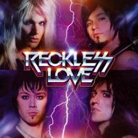 Album RECKLESS LOVE Reckless Love (2010)