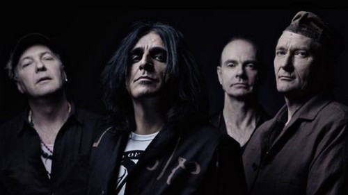 Photo/picture of the band/Artist KILLING JOKE