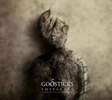 Album GODSTICKS Emergence (2015)