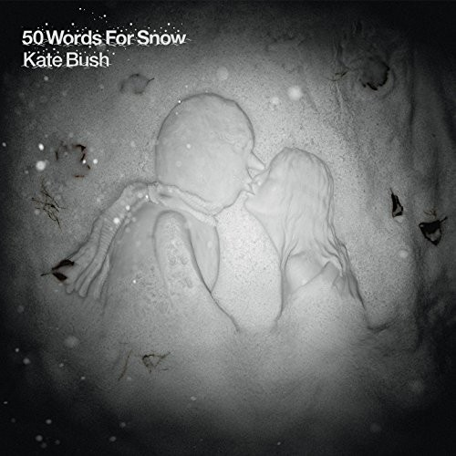 Album KATE BUSH 50 Words For Snow (2011)