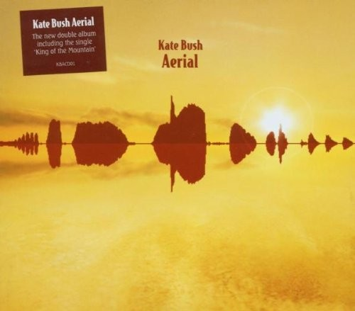 Album KATE BUSH Aerial (2005)
