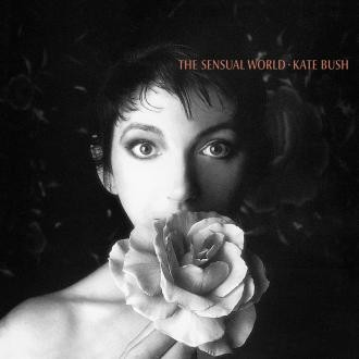 Album KATE BUSH The Sensual World (1989)