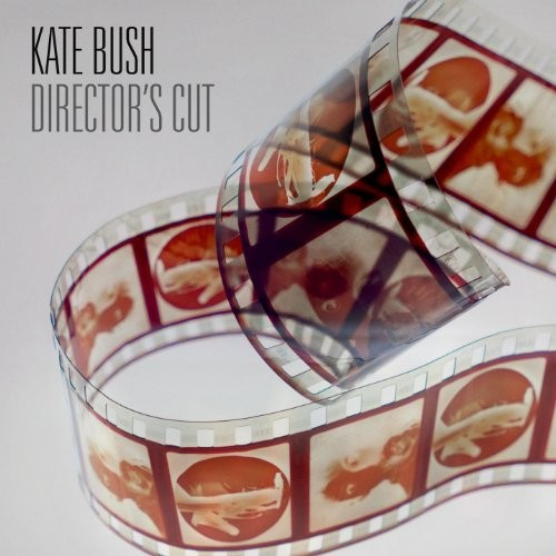 Album KATE BUSH Director's Cut (2011)
