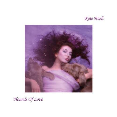 Album KATE BUSH Hounds Of Love (1985)