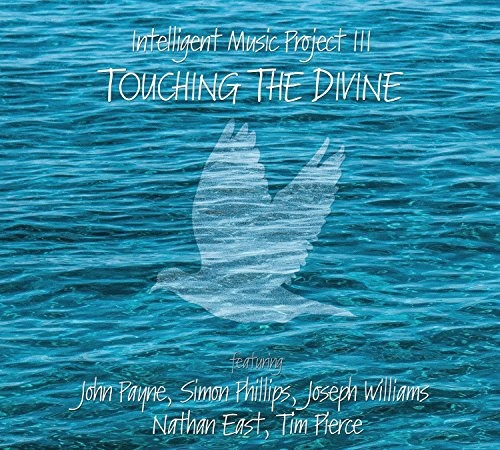 Album INTELLIGENT MUSIC PROJECT Touching The Divine (2015)