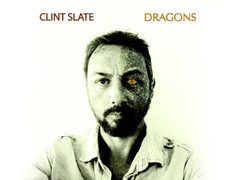 Album CLINT SLATE Dragons (2020)