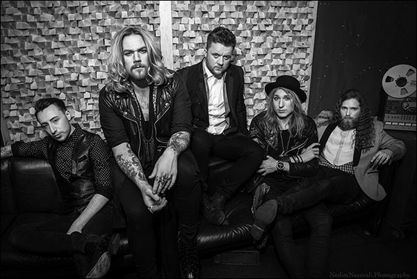 Photo/picture of the band/Artist INGLORIOUS