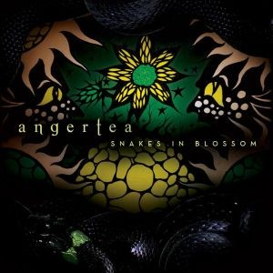 Album ANGERTEA Snakes In Blossom (2016)