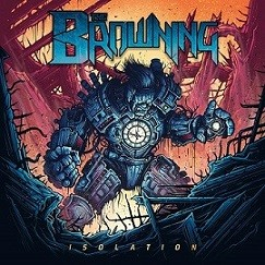 THE-BROWNING_Isolation