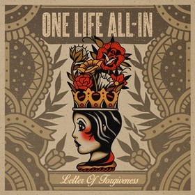 Album ONE LIFE ALL-IN Letter Of Forgiveness (2020)