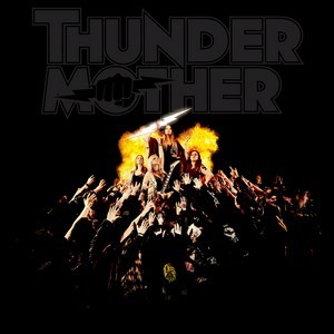 THUNDERMOTHER_Heat-Wave