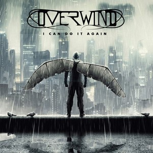 Album OVERWIND I Can Do It Again (2018)