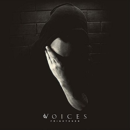Album VOICES Frightened (2018)