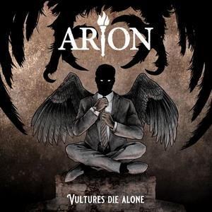 Album ARION Vultures Die Alone