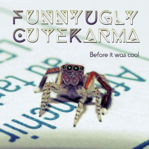 Album FUNNY UGLY CUTE KARMA Before It Was Cool (2018)
