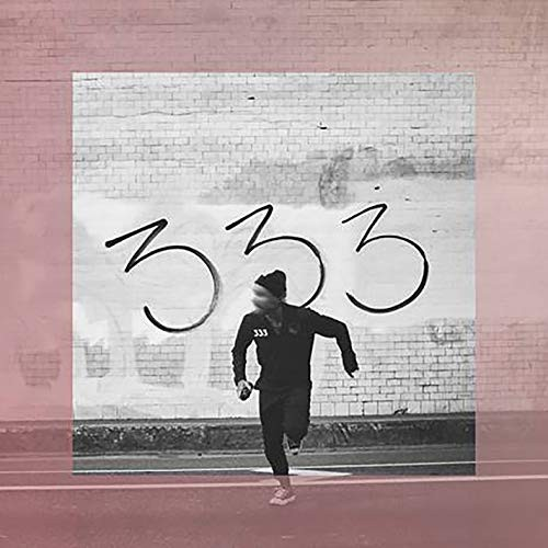 Album FEVER 333 Strength In Numb333rs (2019)