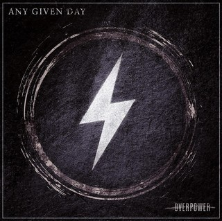 Album ANY GIVEN DAY Overpower (2019)