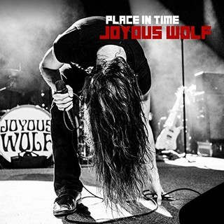 Album JOYOUS WOLF Place In Time (2019)