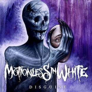 Album  MOTIONLESS IN WHITE Disguise (2019)