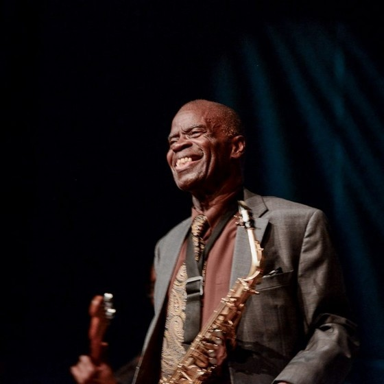 Photo/picture of the band/Artist MACEO PARKER