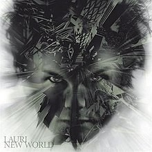 Album LAURI New World (2011)