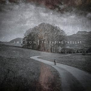 Album JARGON The Fading Thought (2020)