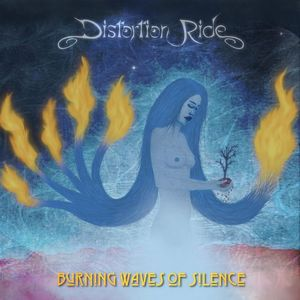 DISTORTION-RIDE_Burning-Waves-Of-Silence