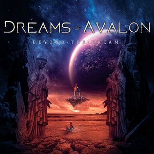 Album DREAMS OF AVALON Beyond The Dream (2020)