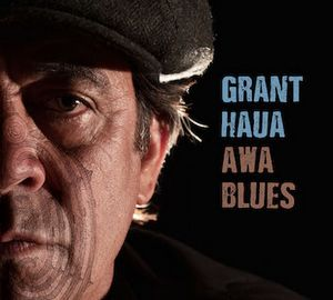 Album GRANT HAUA Awa Blues (2021)