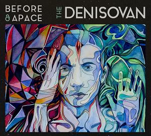 Album BEFORE & APACE The Denisovan
