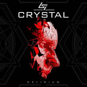 Album SEVENTH CRYSTAL Delirium