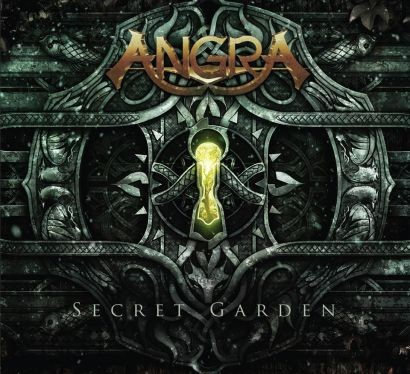 Album ANGRA SECRET GARDEN