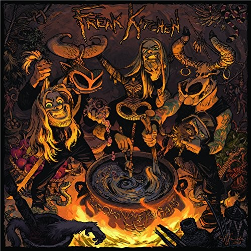 FREAK-KITCHEN_Cooking-With-Pagans