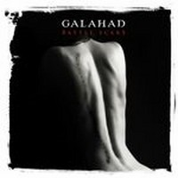 Album GALAHAD BATTLE SCARS
