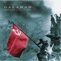 Album GALAHAD EMPIRES NEVER LAST