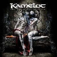 Album KAMELOT Poetry For The Poisoned (2010)