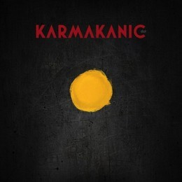 Album KARMAKANIC Dot (2016)