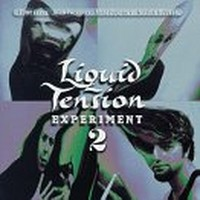 Album LIQUID TENSION EXPERIMENT LIQUID TENSION EXPERIMENT II