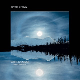 Album MOSTLY AUTUMN White Rainbow (2019)